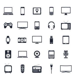 Material Eletrónico
