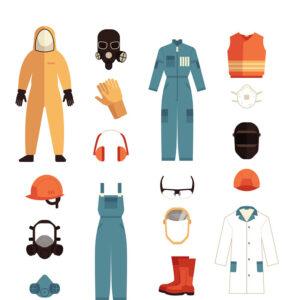 Vestuário Laboral